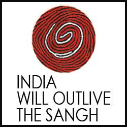 India Will Outlive The Sangh