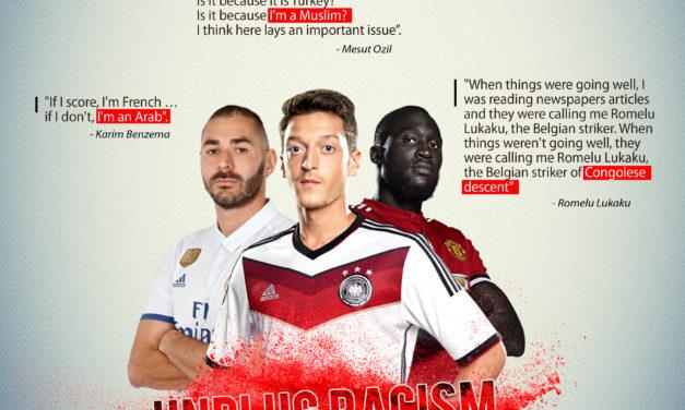 UNPLUG RACISM